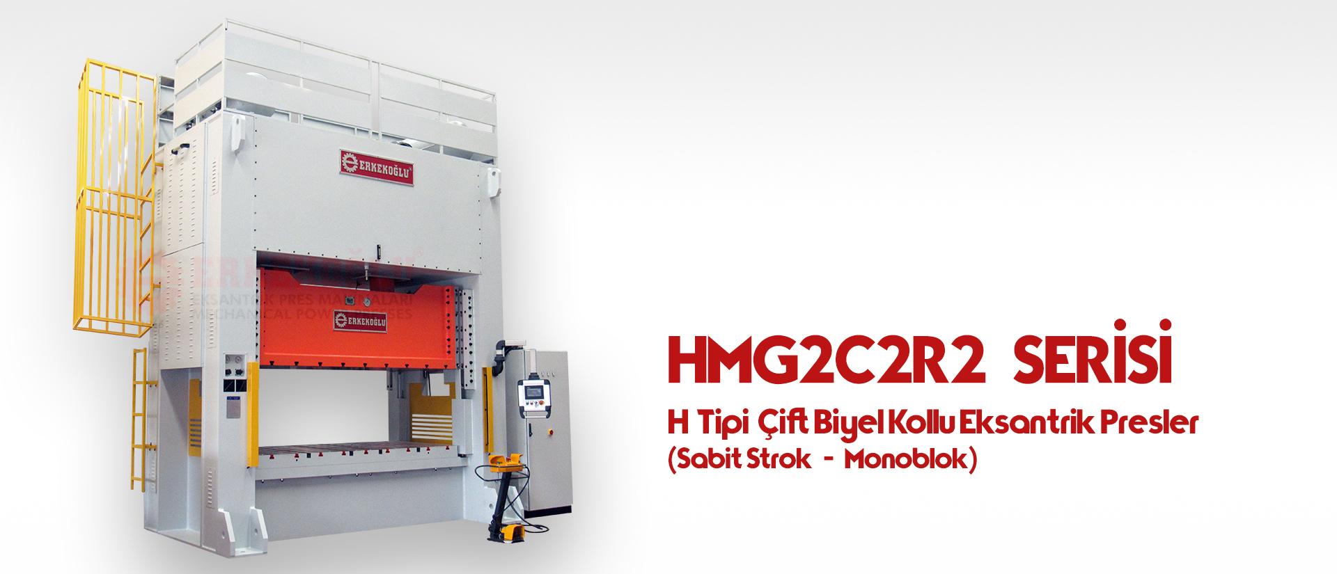 HMG2C2R2-eksantrik-pres-üst